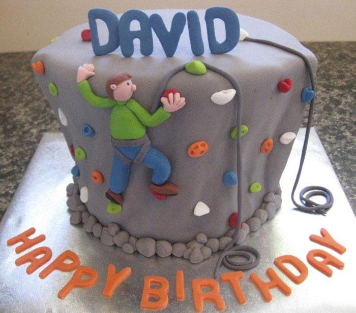 Cake Designs Rock Climbing : Edgeworks Climbing   rock_climbing