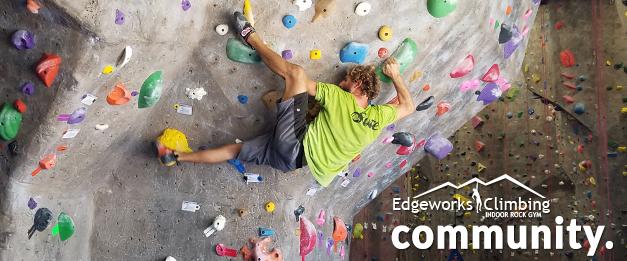 edgeworks climbing  u00bb monthly climbers u2019 social